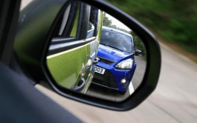 Safe use of Company Vehicles