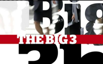 The Big 3 – Why not praise people for behaving safely?