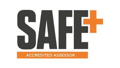 SafePlus Accredited Assessor